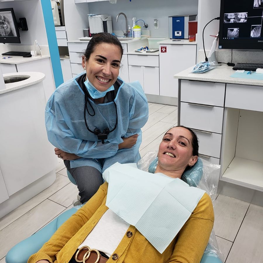 olympia heights dental care